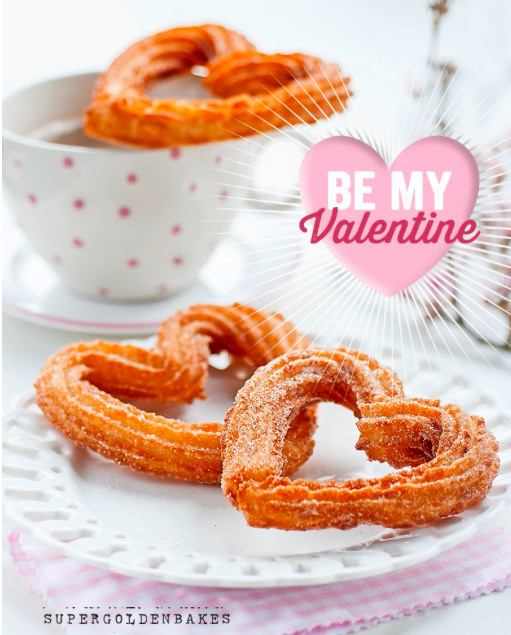 Friday Foodie - Valentine's Day Eats