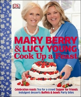 Cook up a feast - book review