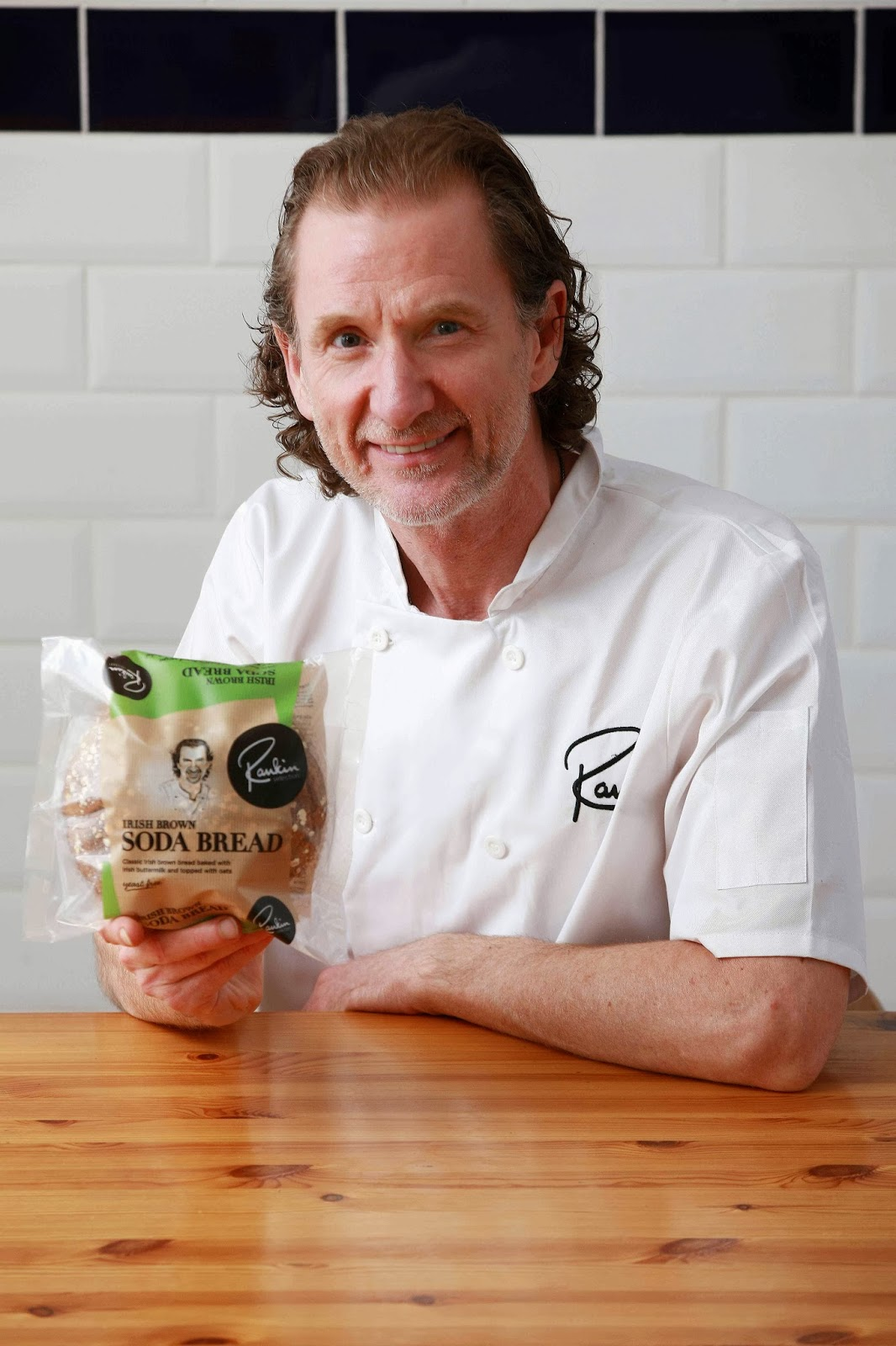 My Interview with Chef Paul Rankin