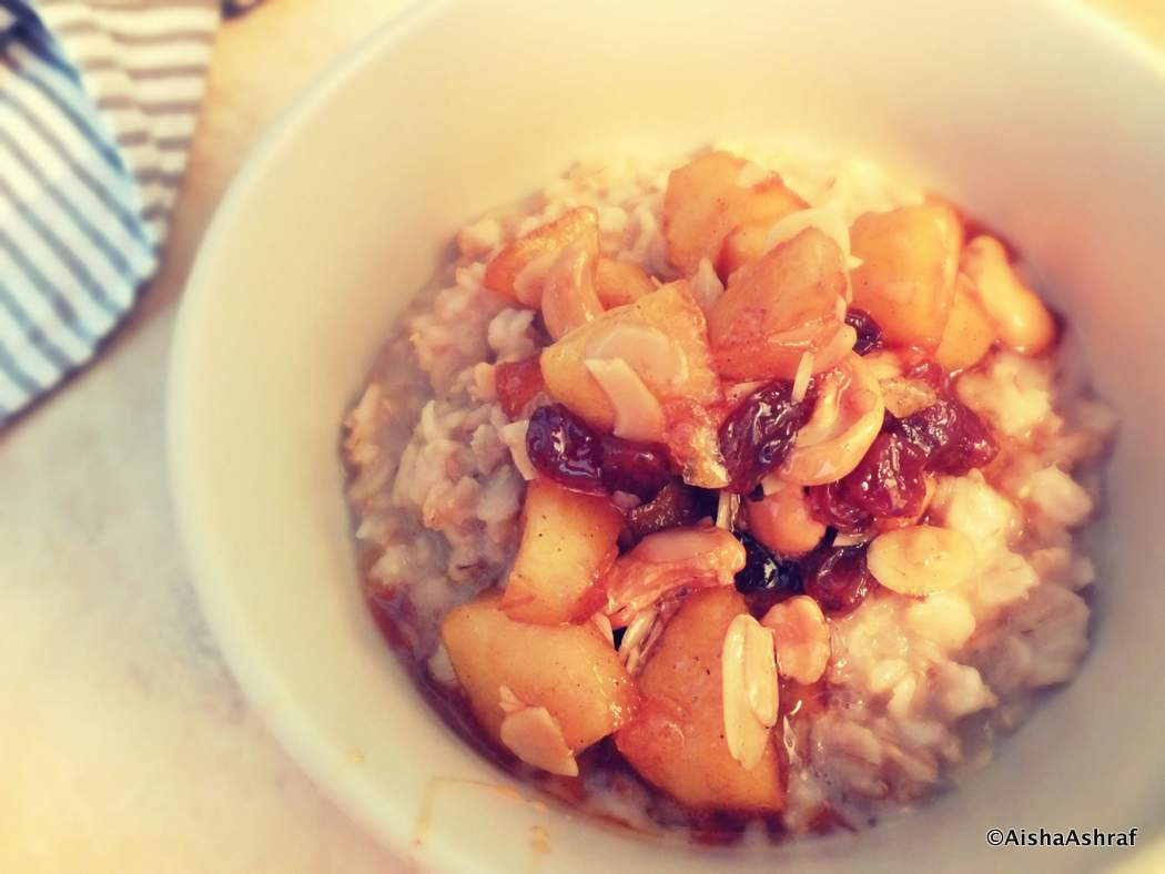 Start The Day With A Good Breakfast - Expatlog