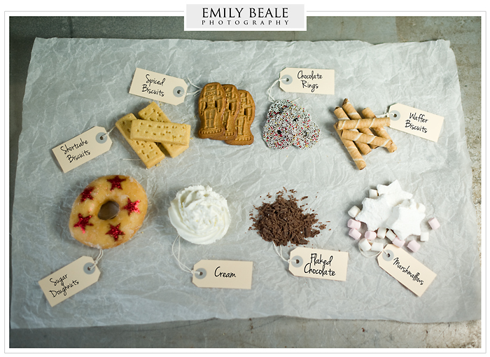 Hot Chocolate Toppings » Emily Beale Photography