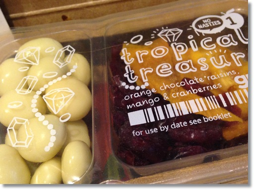 Aaaargh! Christmas shopping? Try a Graze box gift subscription