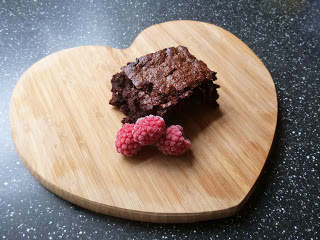 Beautiful Beetroot Brownies