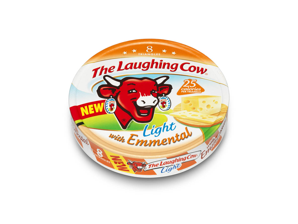 How now, Laughing Cow? a Review
