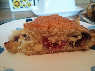 Friday's Kitchen: Bake-Well Well Well