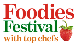 Giveaway: Tickets for Tatton Park Foodies Festival, Cheshire