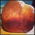 Dietitian UK: The Homemade Bread Trial