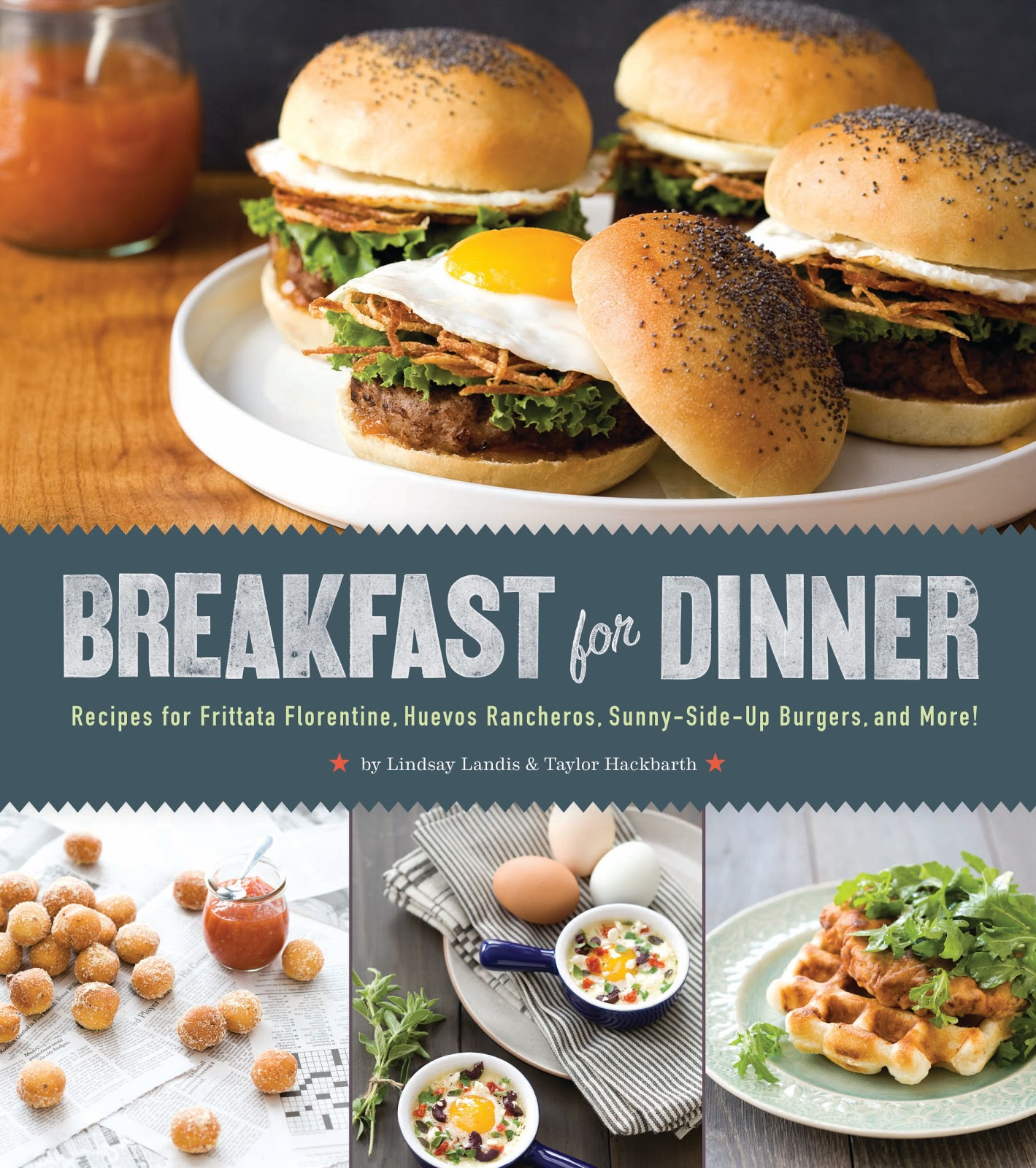 Breakfast for Dinner - a review