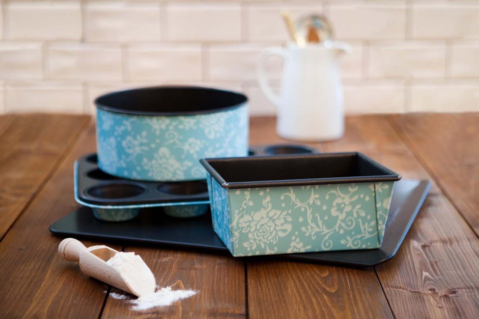 Great British Bakeware Review and Giveaway