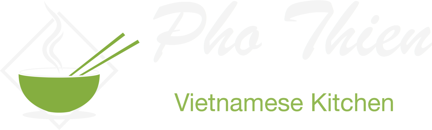 Pho Thien Vietnamese Kitchen