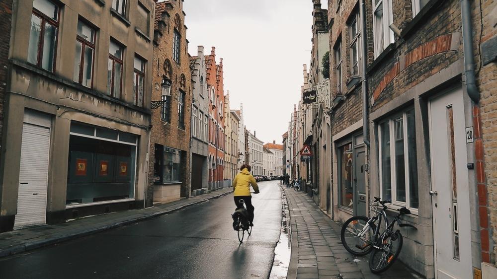 bruges bike