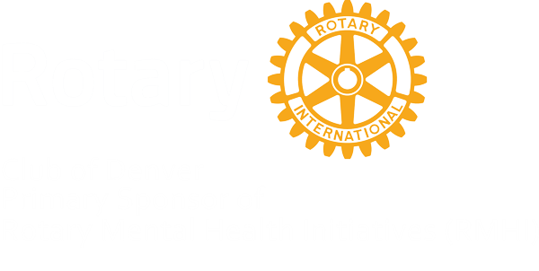 Rotary Mental Health Initiatives