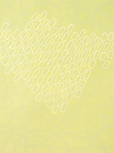 Sarah Marshall  Structural Integrity , 2013 lithograph 15 x 11 inches