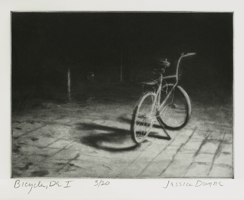 The Chucki Bradbury Purchase Award. Permanent Collection, Arkansas State University. Underwritten by A Special Endowment in Honor of Chucki Bradbury