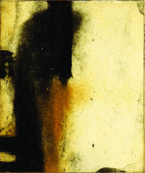 Fred Hagstrom  Drift 3 , 2005 Intaglio