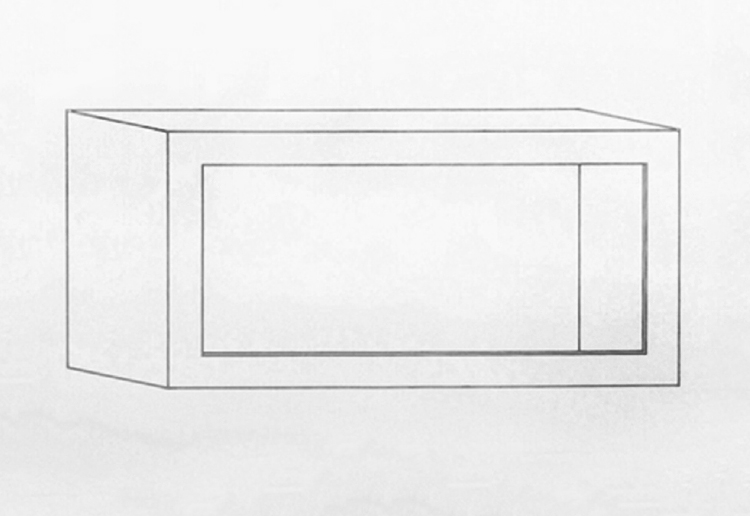Donald Judd   Suite of Sixteen Etchings , 1977 etching