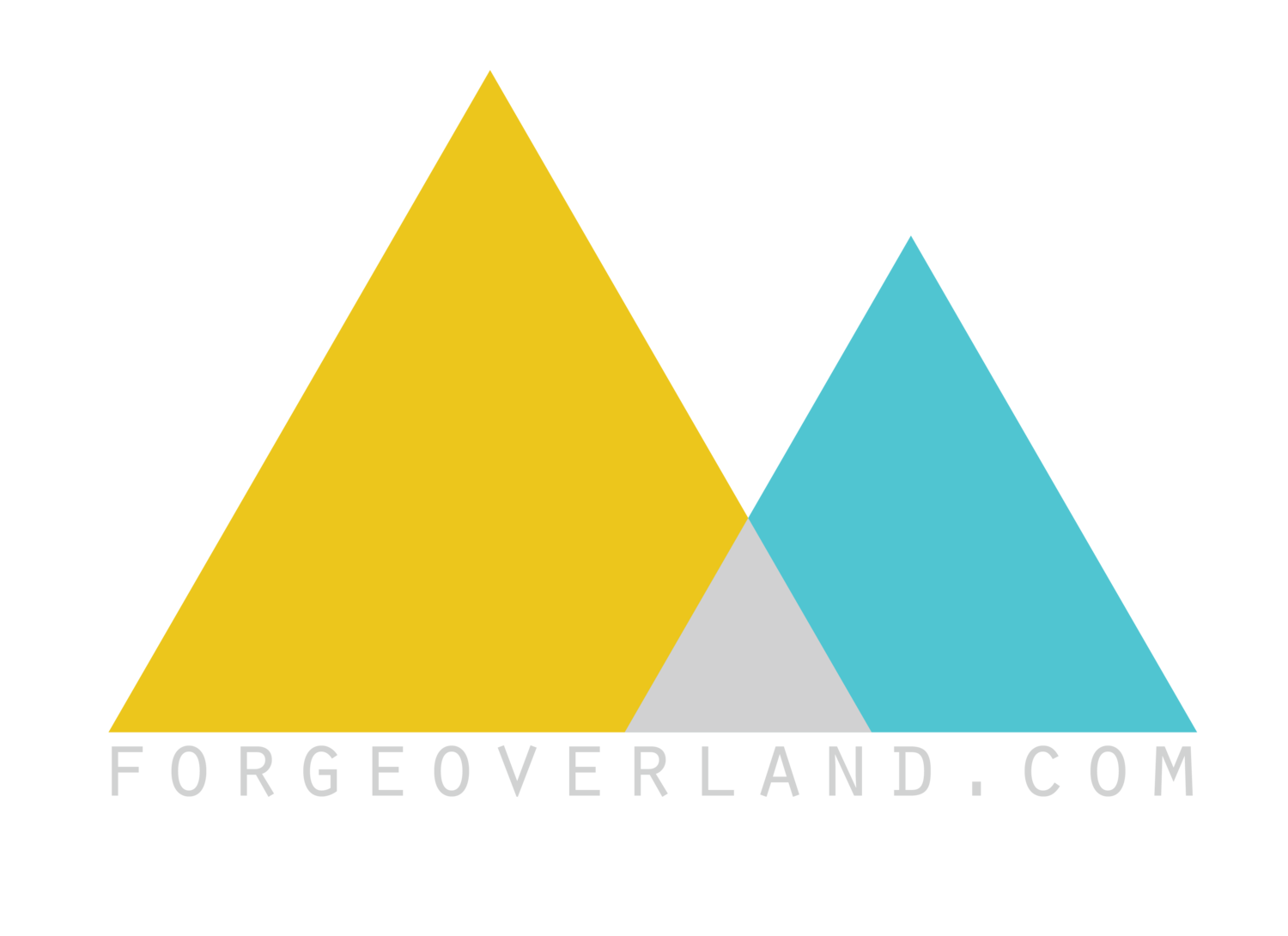 Forge Overland