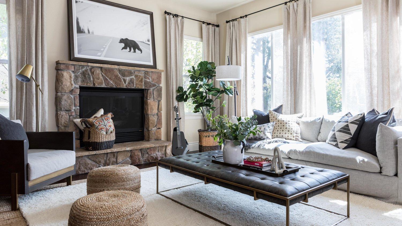 Portfolio Juxtaposed Interiors
