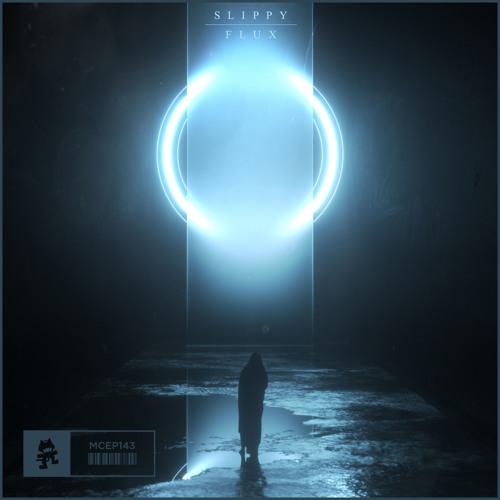 Chosen - Slippy ft Armanni Reign - Flux EP