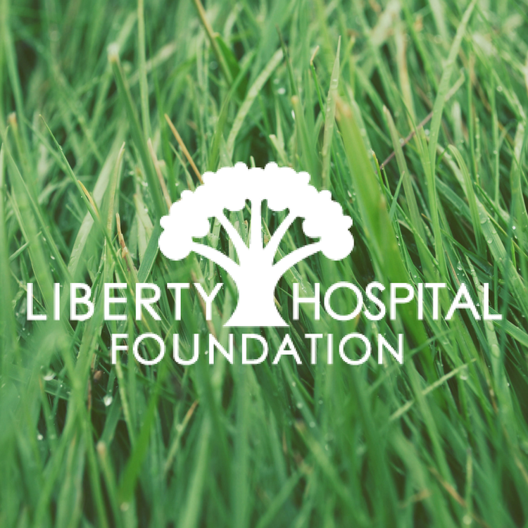 Liberty Hospital Foundation   The Liberty Hospital Foundation was established in 1984 with the mission to improve the quality of health, wellness and care in the Liberty Hospital community.