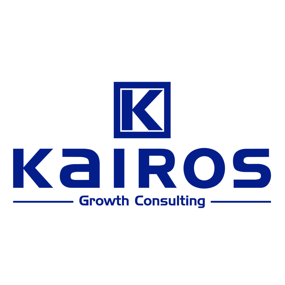 Kairos Growth Consulting   Kairos provides affordable marketing and branding solutions for small and mid-size businesses that want to grow.