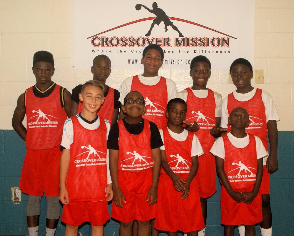 Crossover Kids Red Team Closeup.JPG