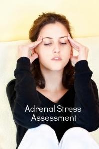 Adrenal Stress Assessment