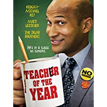*Teacher of the Year