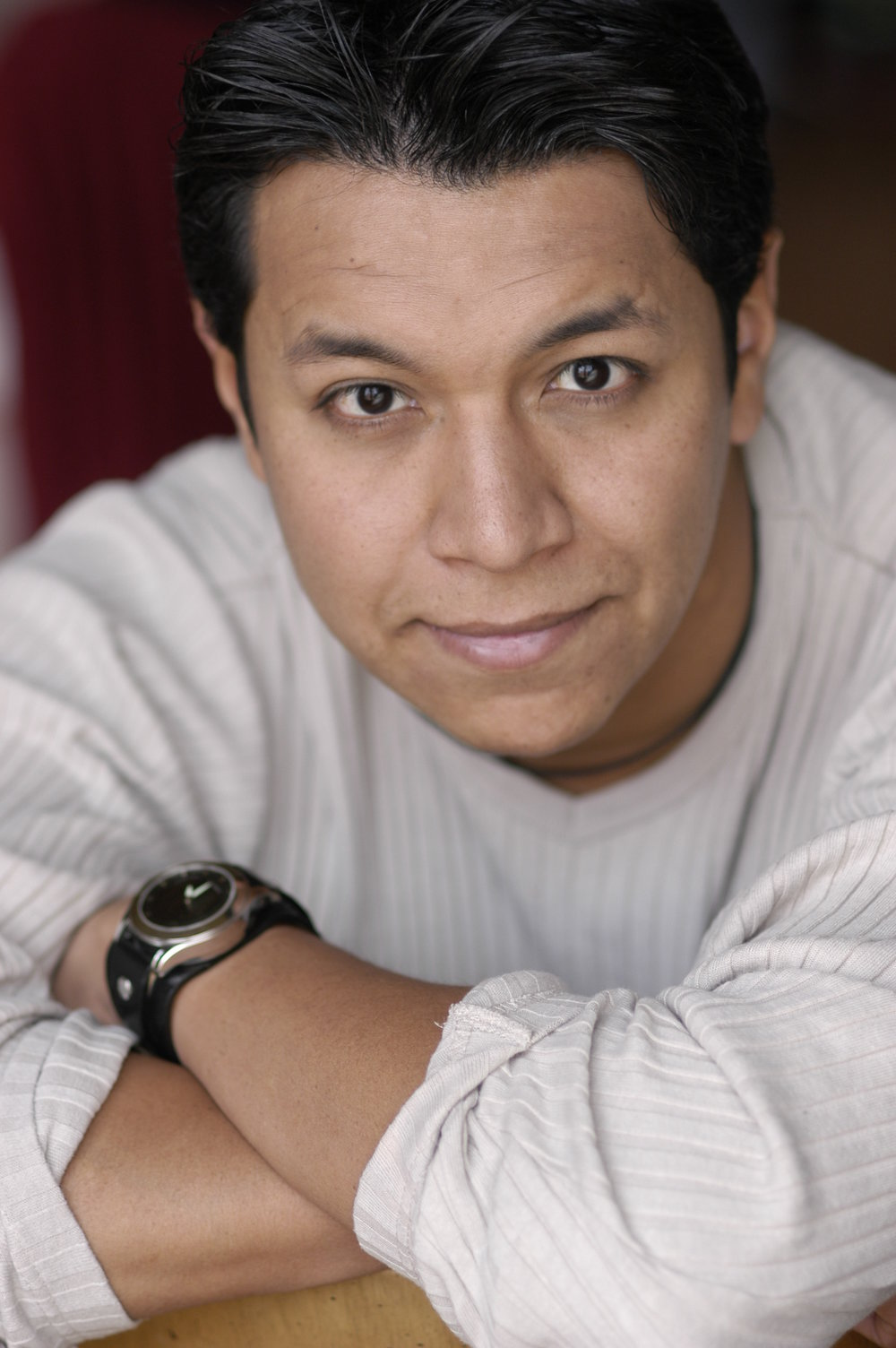 Cesar Jaime