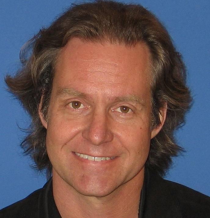 Peter Hawley