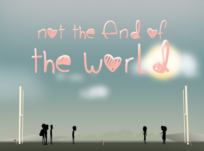 Not the End of The World.jpg