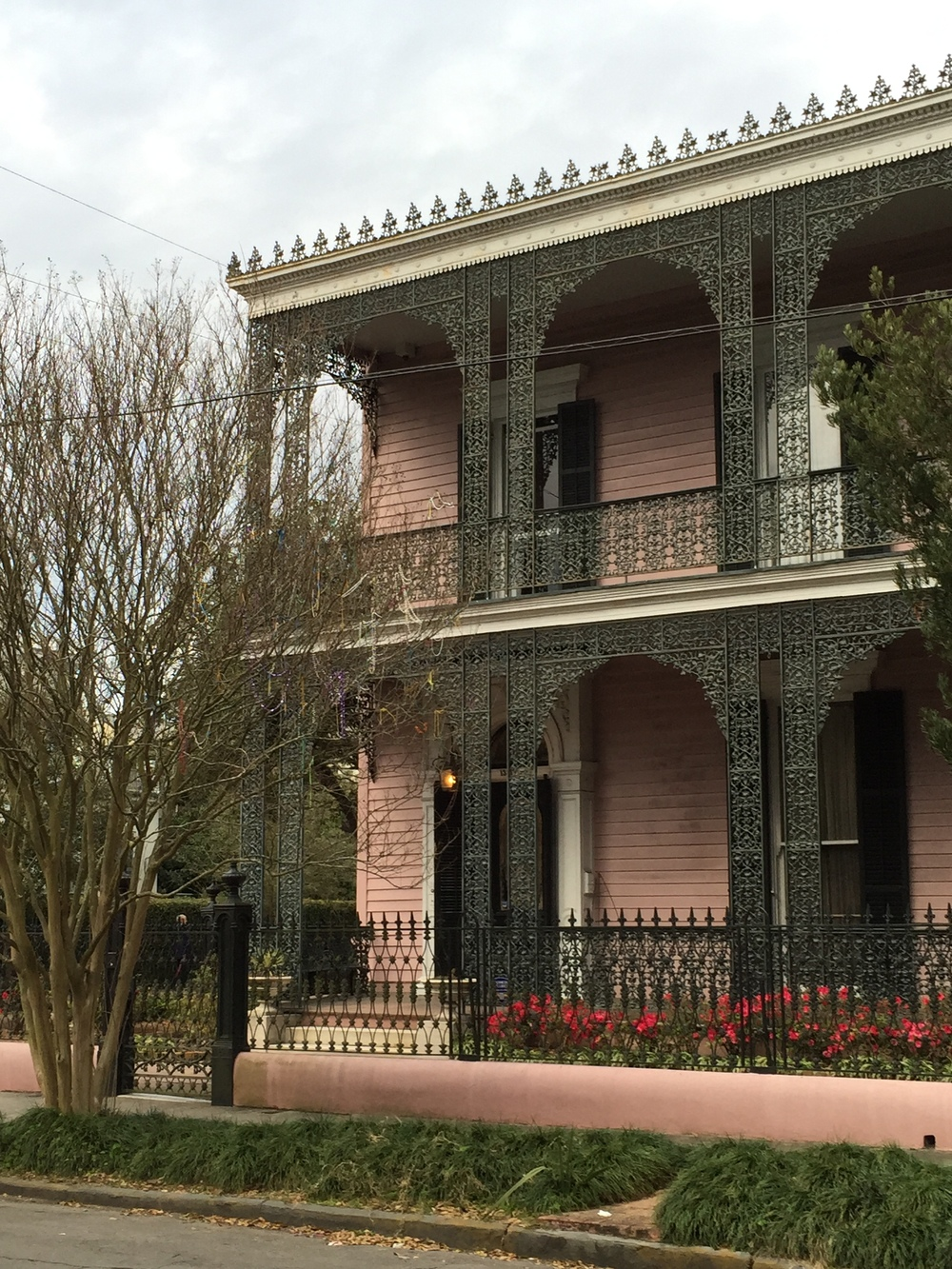 Adventure #5: New Orleans, Louisiana — Road Cozy