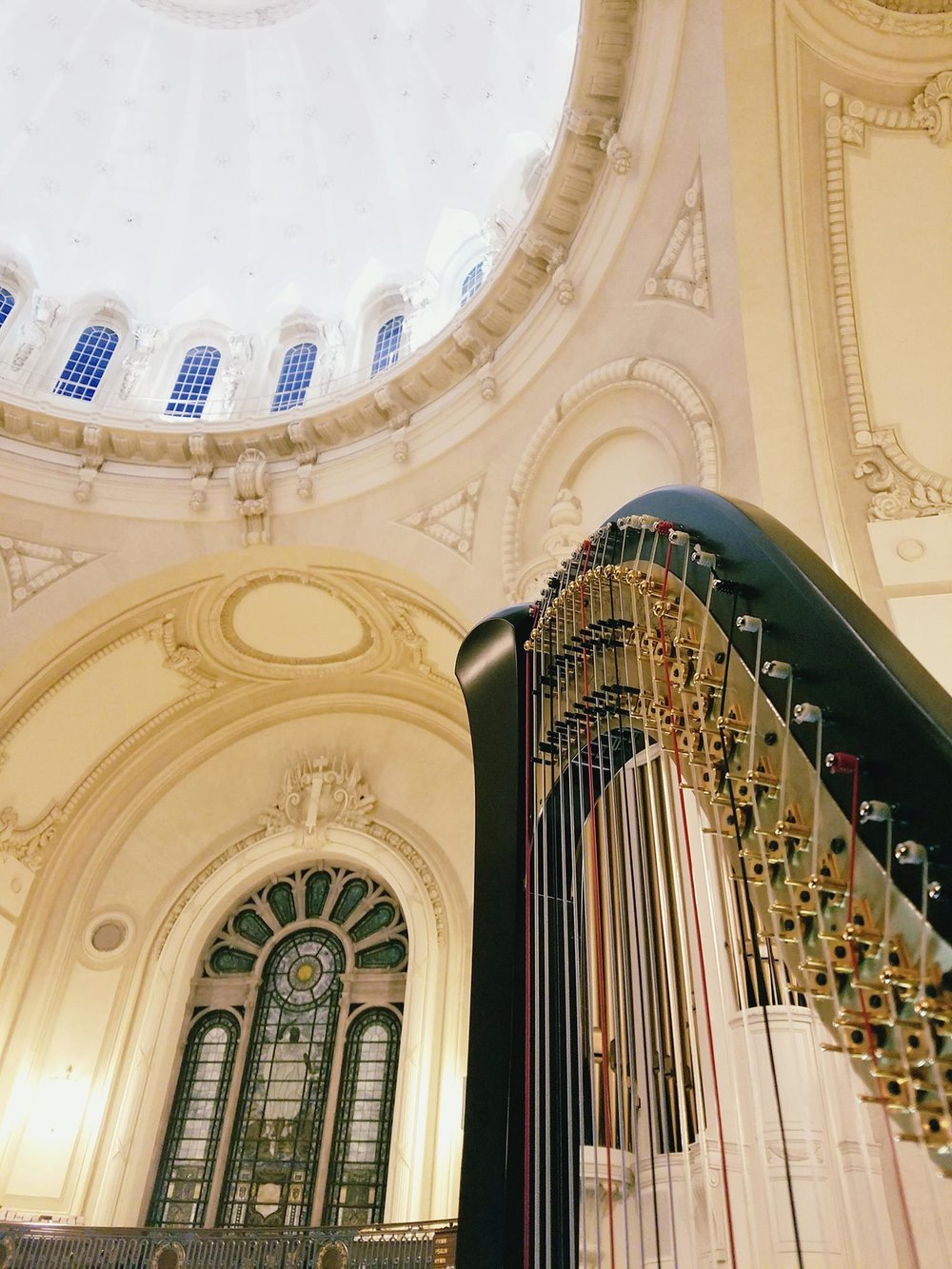 Naval Academy Chapel, Annapolis