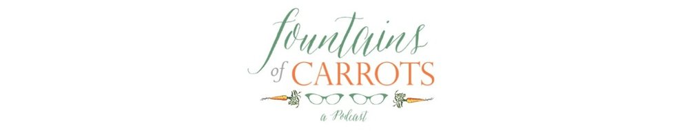 Visit Christy and Haley at fountainsofcarrots.com