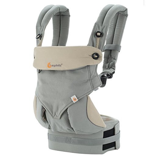 Ergobaby Carrier 360