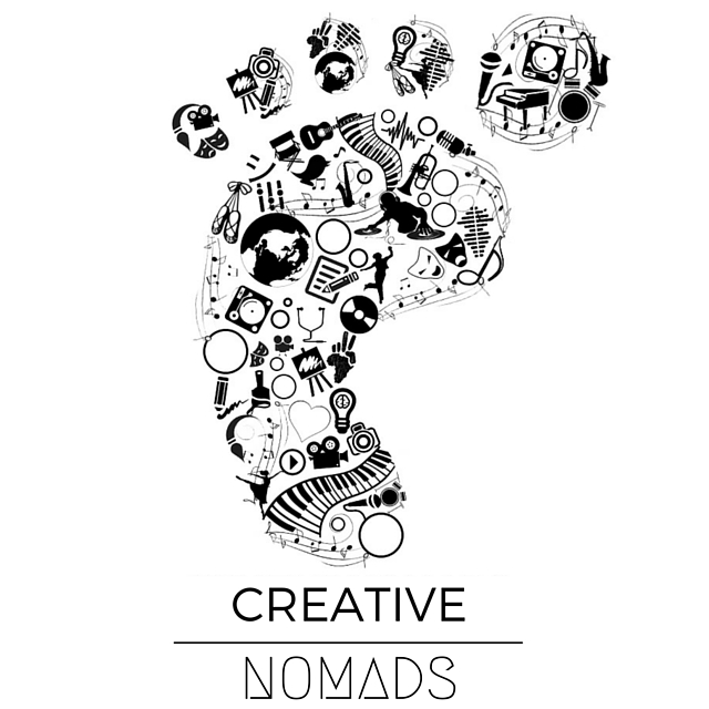 The Creative Nomads