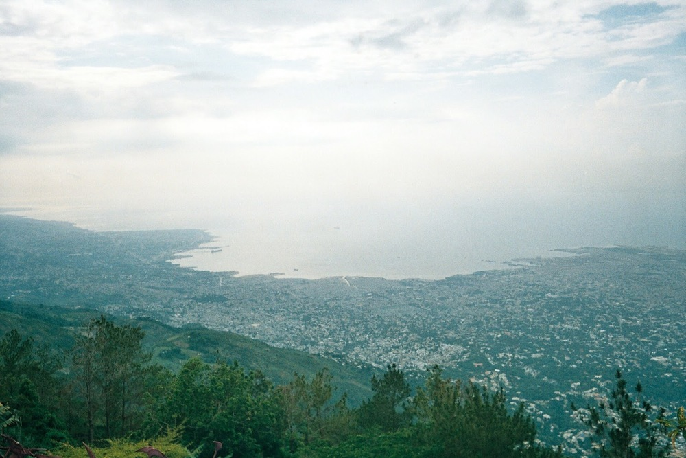 beautiful haiti VIA TAYLORKRISTIINA.COM