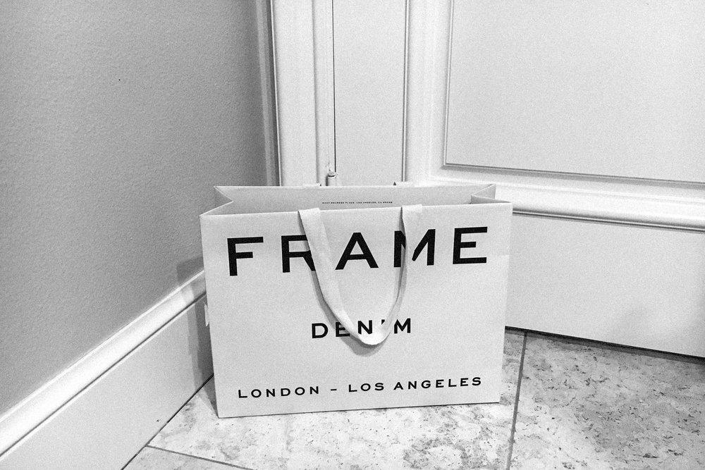 Frame Denim Los Angeles