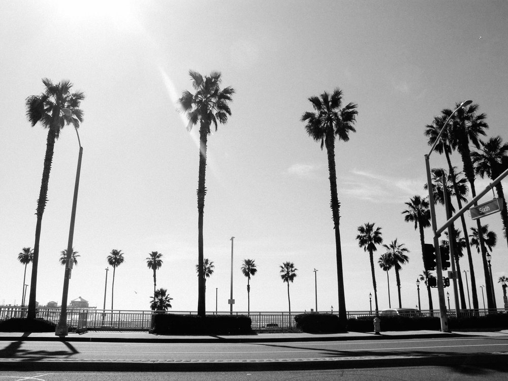 huntington beach, ca via taylorkristiina.com