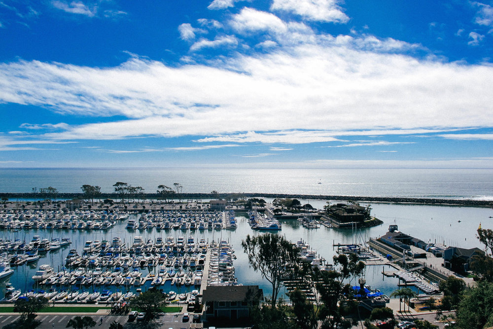 dana point, ca via taylorkristiina.com