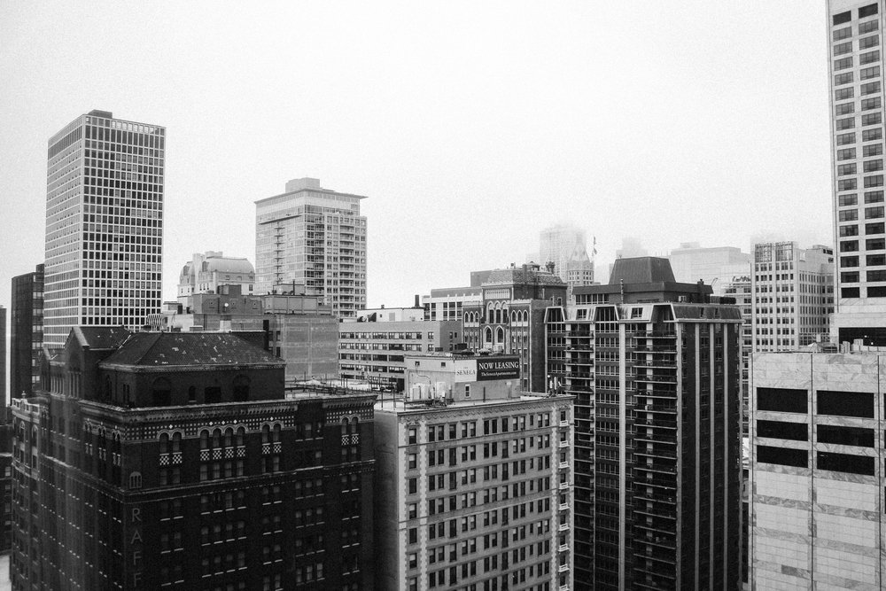 chicago photo diary - taylorkristiina.com