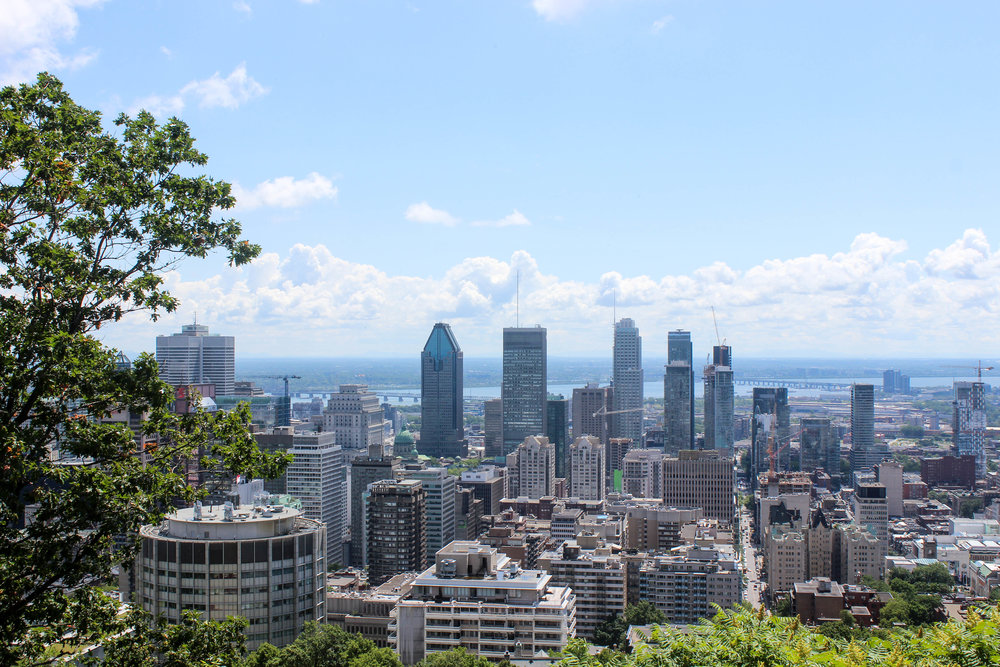 MONTREAL, CANADA - TAYLORKRISTIINA.COM
