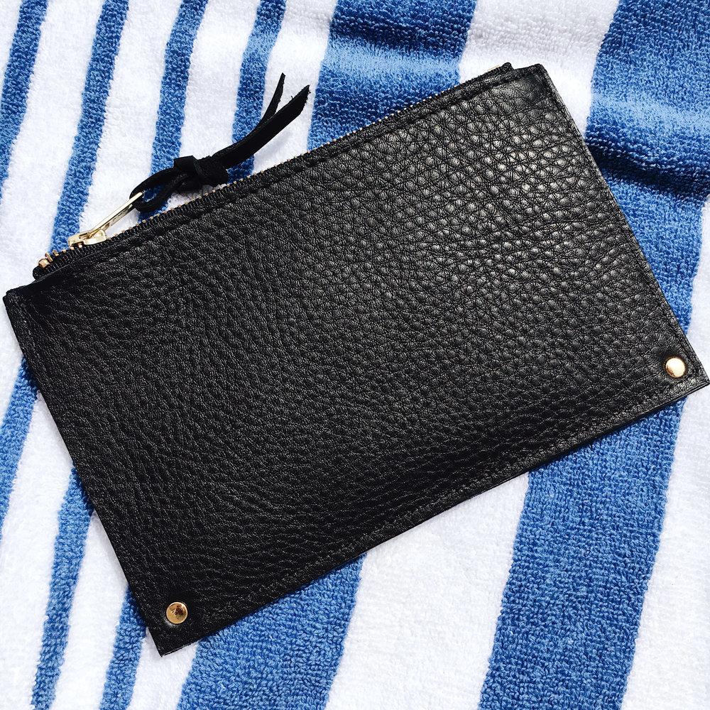 kristiina taylor nicole zip wallet - taylorkristiina.com