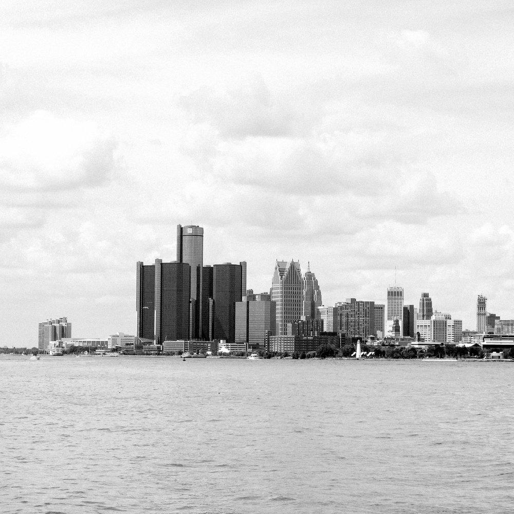 Detroit - taylorkristiina.com