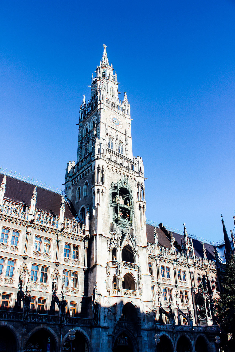 MUNICH, GERMANY TRAVEL DIARY - TAYLORKRISTIINA.COM