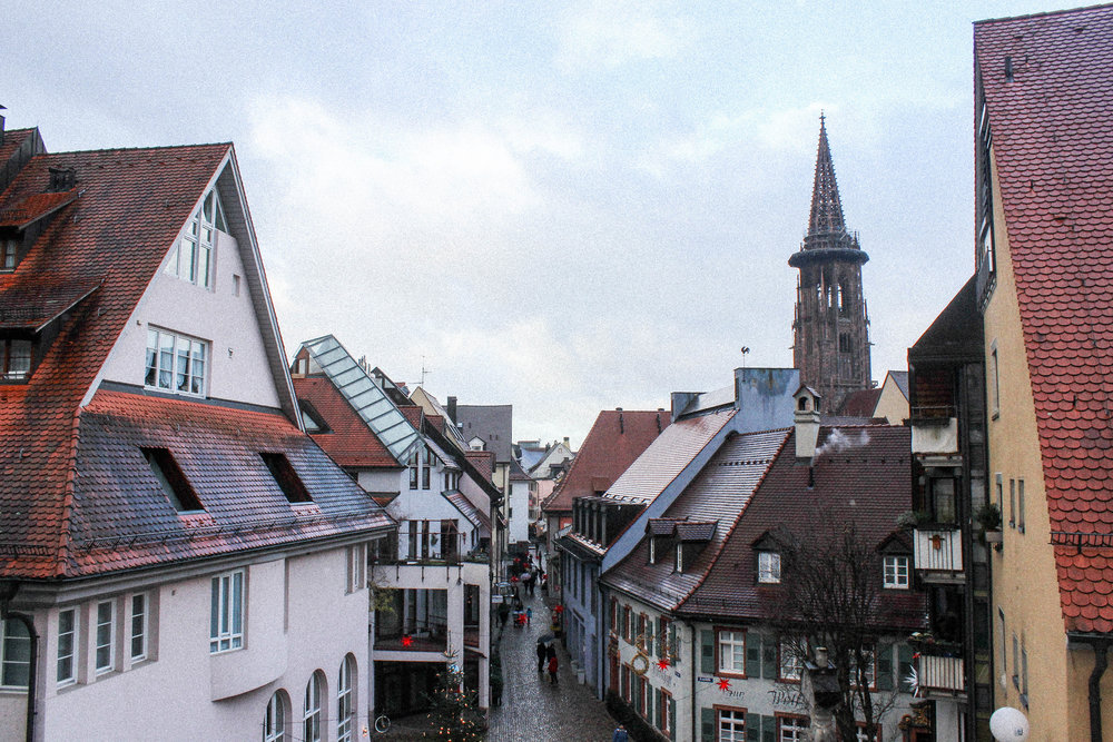 THE BLACK FOREST, GERMANY TRAVEL DIARY