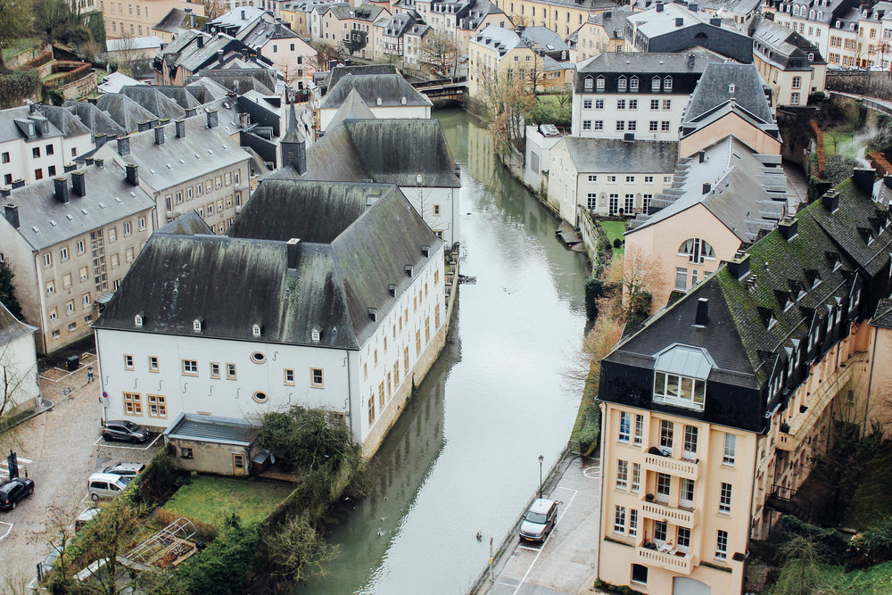 LUXEMBOURG TRAVEL DIARY - TAYLORKRISTIINA.COM