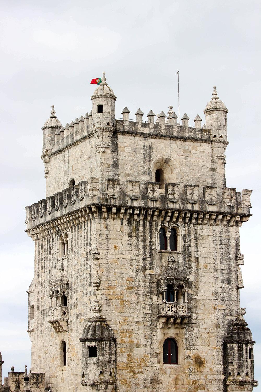 Lisboa Travel Diary - taylorkristiina.com