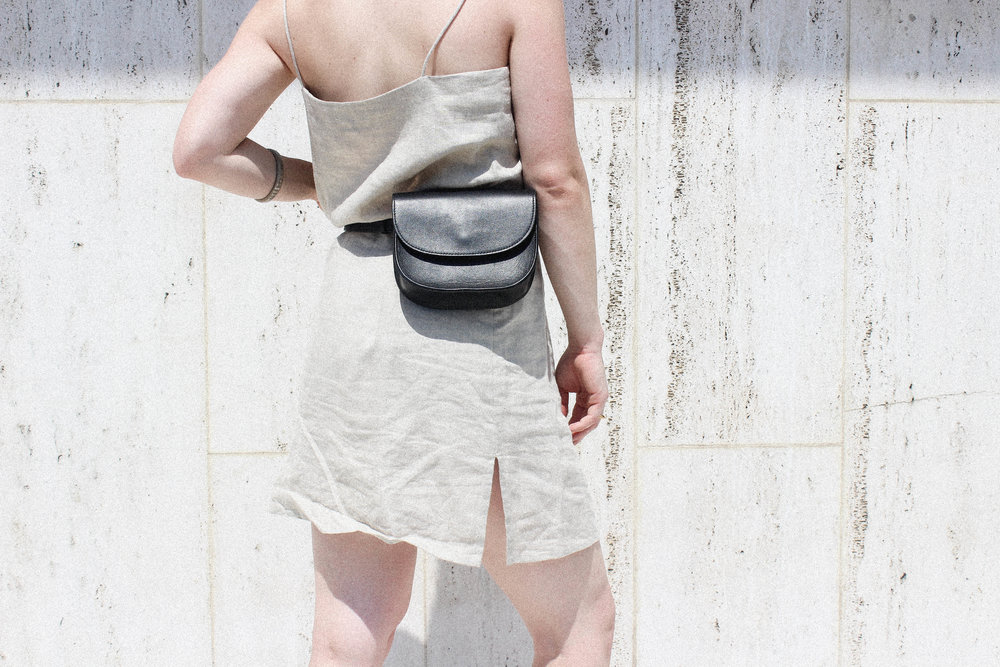 Kristiina Taylor Leather Goods - Styling and Creative Direction - Taylor Ifland