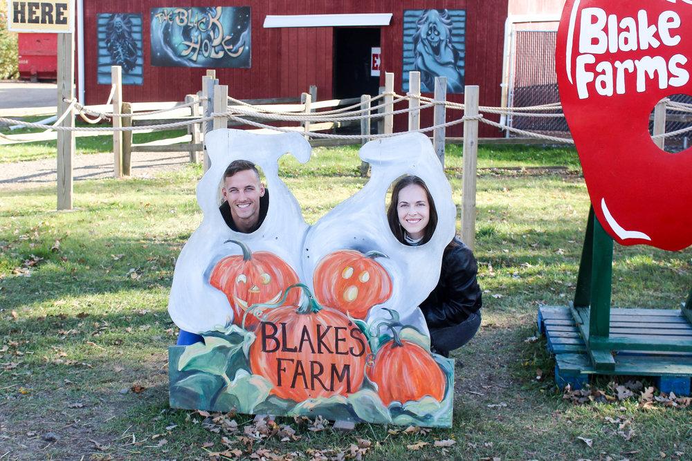 Blake's Farm, Michigan - taylorkristiina.com